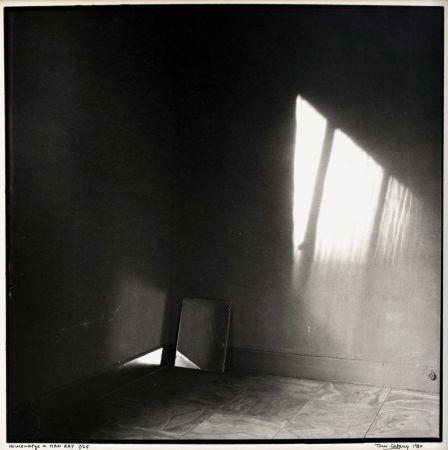 Fotografie Catany - Homenatge a Man Ray