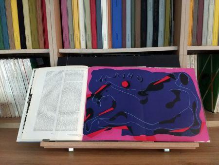 Libro Illustrato Marini - Hommage