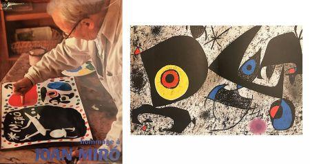Non Tecnico Miró - Hommage à Joan Miro. Numéro spécial de la revue XXème siècle.