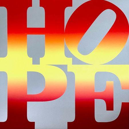 Serigrafia Indiana - Hope/Autumn
