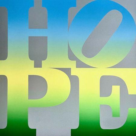 Serigrafia Indiana - Hope/Summer
