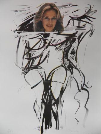 Litografia Ramos - I Still Get A Thrill When I See Bill I