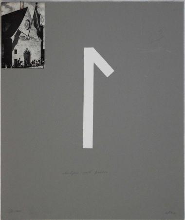 Serigrafia Tatafiore - Ideologie und praxis