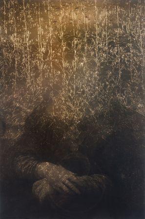 Non Tecnico Zevs - Illaminated Visual Rape - Mona Lisa