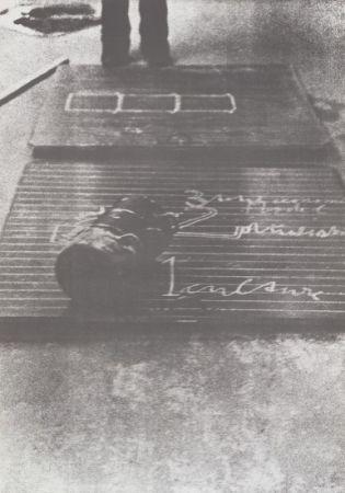Serigrafia Beuys - Im Kopf und im Topf (S. 268)