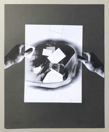 Litografia Paolini - Immacolata concezione