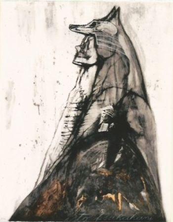 Incisione Bedia - Isto psakahanj