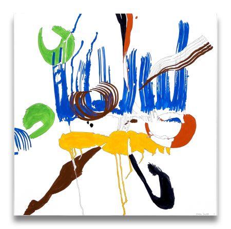 Non Tecnico Priest - Jazz Cubano 48: Percussion Drawing