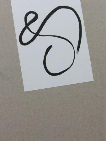 Litografia Matisse - Jazz dos