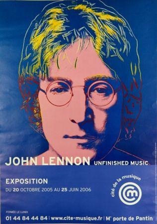Offset Warhol - John Lennon  Unfinisched Music