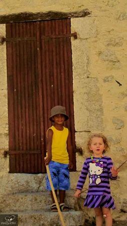 Fotografie Bohorquez - Juegos de niños