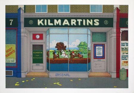 Litografia Moritz - Kilmartins