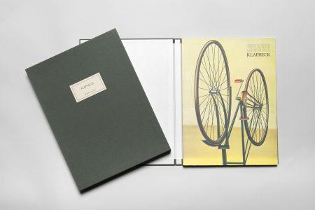 Libro Illustrato Klapheck - Klapheck DLM 238