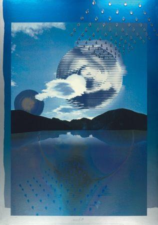 Serigrafia Mack - Kunst im Jahr 2000
