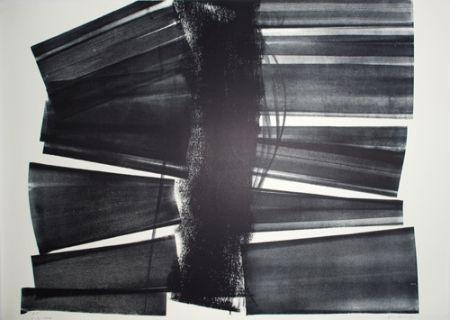 Litografia Hartung - L-20-1974