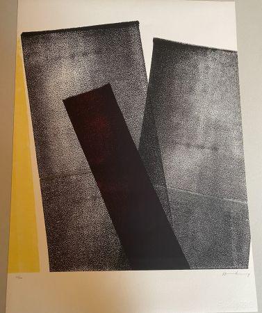Litografia Hartung - L 10