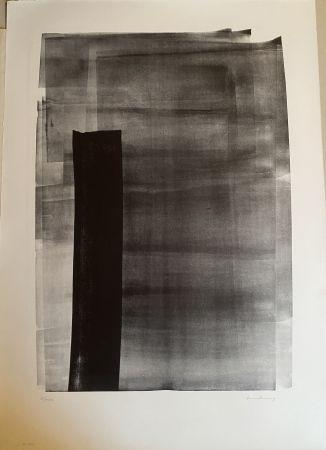Litografia Hartung - L 11