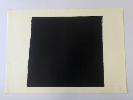 Litografia Hartung - L 15   1973