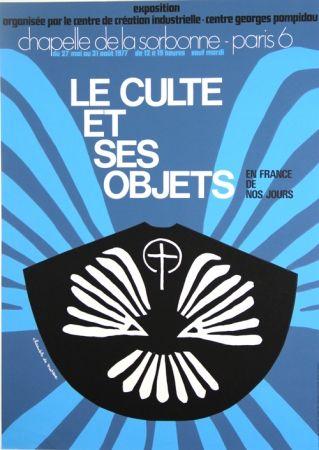 Serigrafia Matisse - La Chasuble