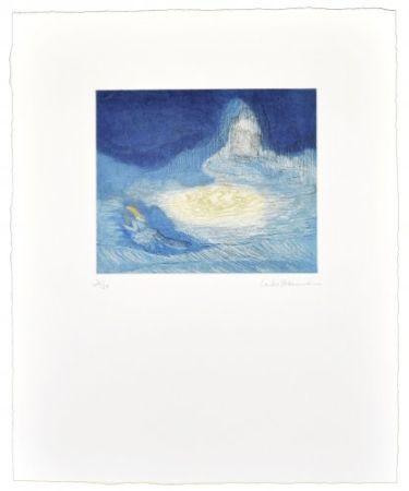 Multiplo Ikemura  - La Huida De Los Montes Azules