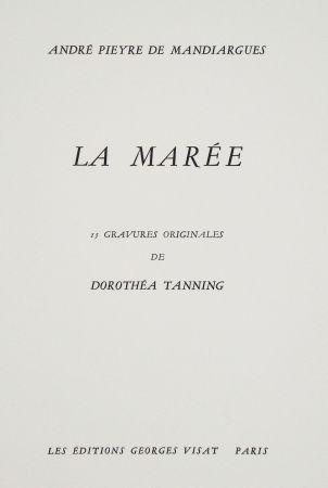 Libro Illustrato Tanning - La Marée