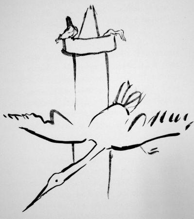 Libro Illustrato Bonnard - La rédemption par les betes