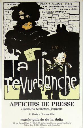 Offset Bonnard - La Revue Blanche Galerie de la Seita