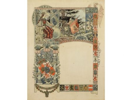 Non Tecnico Grasset - La royauté espagnole / The Spanish Royalty