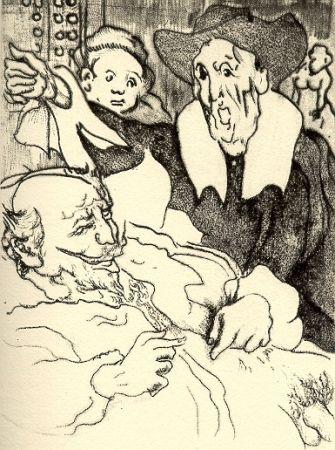 Libro Illustrato Sassu - La strega e il capitano