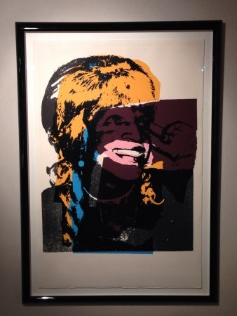 Non Tecnico Warhol - Ladies and Gentlemen