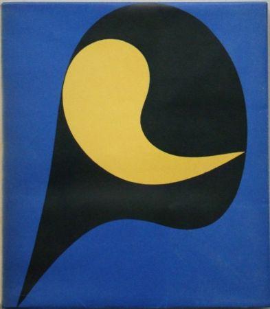 Libro Illustrato Arp - L'art Abstrait