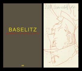 Libro Illustrato Baselitz - L'art en écrit