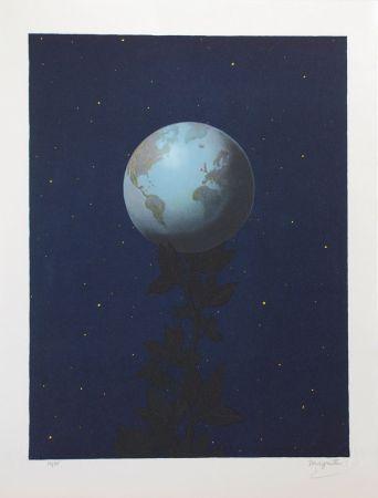 Litografia Magritte - Le Grand Style