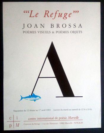 Manifesti Brossa -