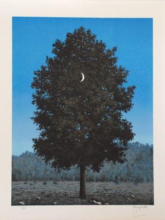 Litografia Magritte - Le Seize Septembre