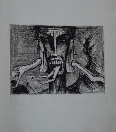 Punta Secca Buffet - L'enfer de Dante / Lucifer
