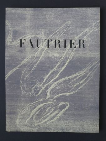 Non Tecnico Fautrier - L'enragé