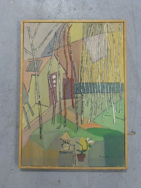 Non Tecnico Roger - Les boulots ,1973