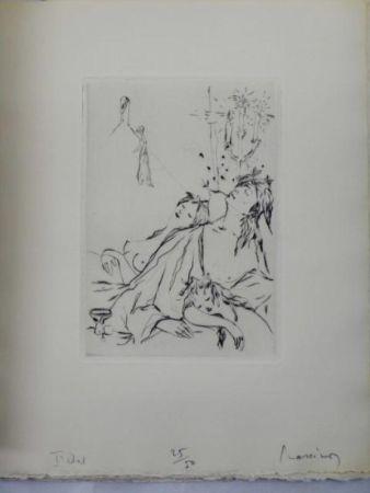 Libro Illustrato Prassinos -  Les Contes fantastiques