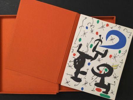 Libro Illustrato Miró - Les essències de la terra