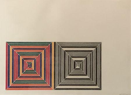 Litografia Stella - Les Indes Galantes V