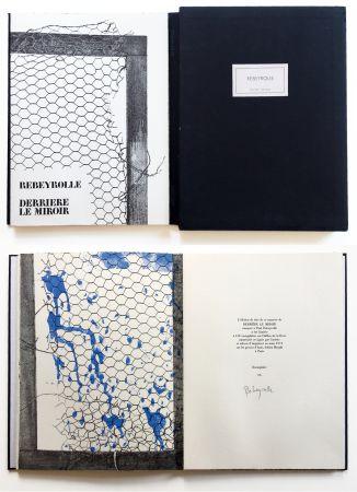 Libro Illustrato Rebeyrolle -