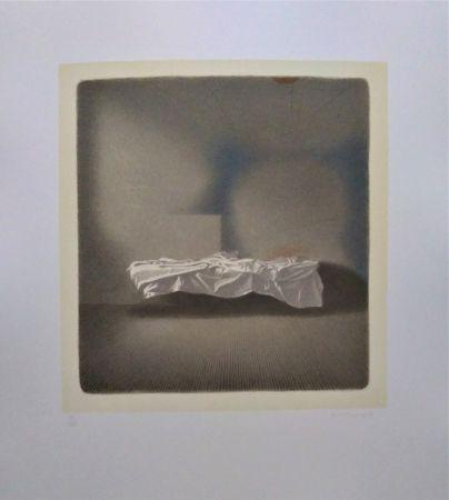 Litografia Ferroni - Lettino