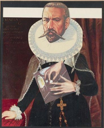 Non Tecnico Erro - L'histoire De Marie Stuart