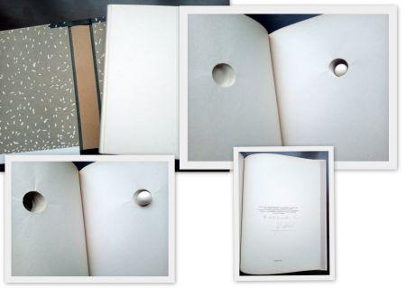 Libro Illustrato Corbero - Libro de Artista - Renacimiento