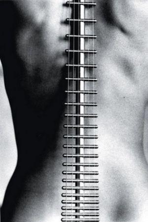 Multiplo Gibson - Light Strings(2003)