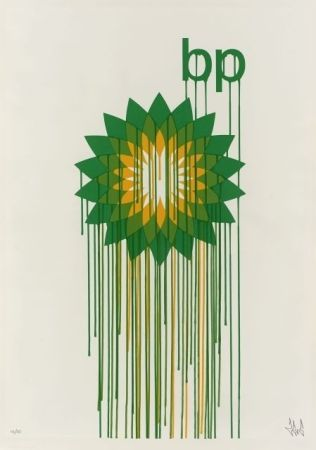Serigrafia Zevs - Liquidated BP