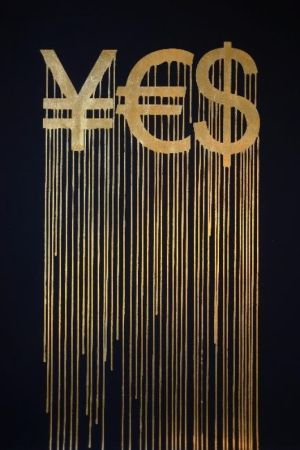 Serigrafia Zevs - Liquidated YES