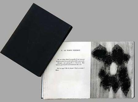 Libro Illustrato Ubac - Lisière du devenir