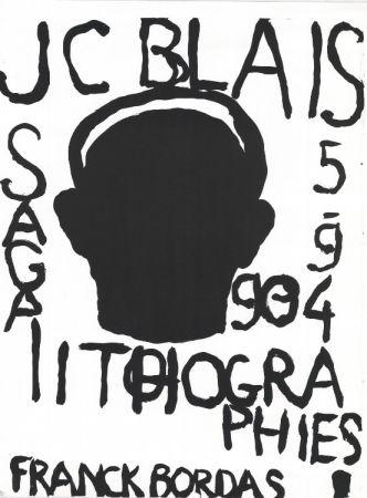 Litografia Blais - Lithographies